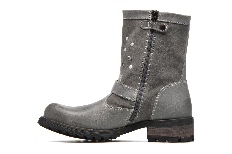 Bottines et boots Primigi Yamaha 3 Gris vue face