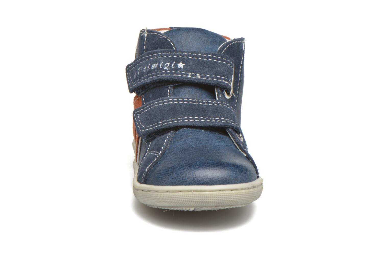 Sko med velcro Primigi Jordan 1 Blå se skoene på