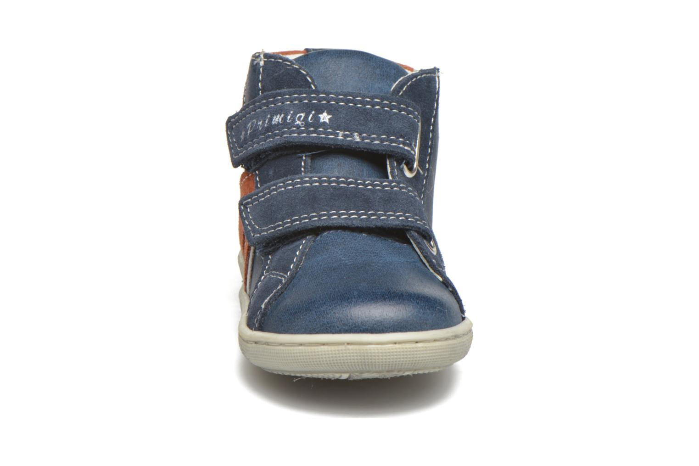Schoenen met klitteband Primigi Jordan 1 Blauw model