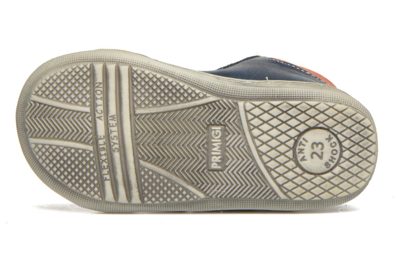 Schoenen met klitteband Primigi Jordan 1 Blauw boven