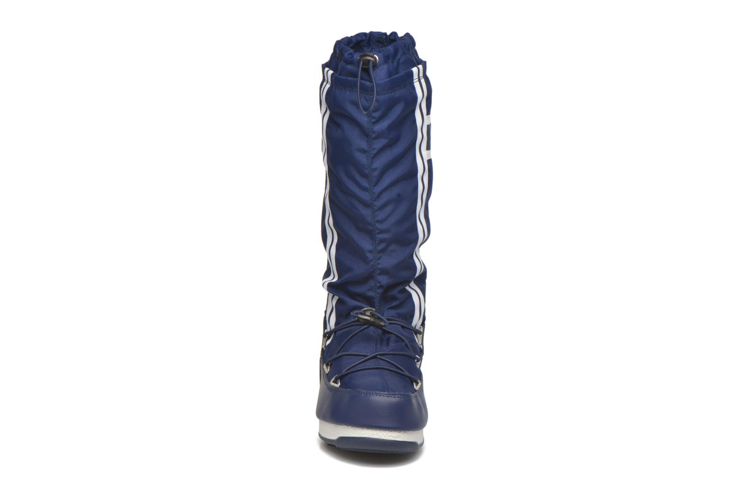 Boots & wellies Moon Boot Waterfall Blue model view