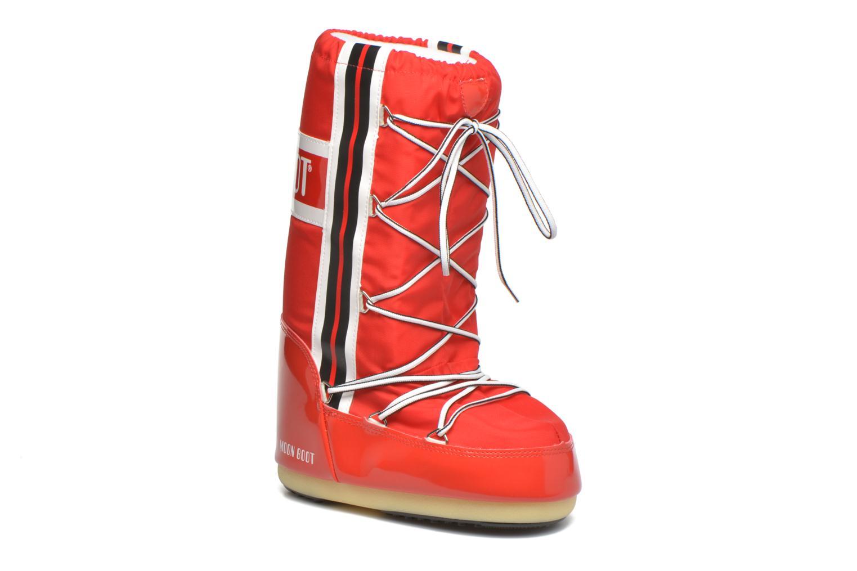 Grandes descuentos últimos zapatos Moon Boot Training (Rojo) - Botas Descuento