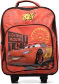 Scolaire Sacs Cars - Backpack trolley