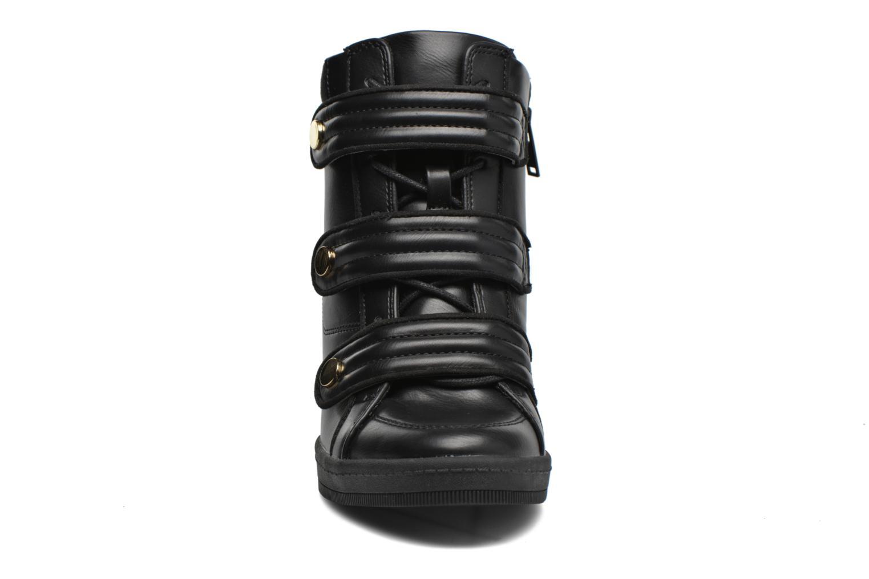 Baskets Aldo AILIA Noir vue portées chaussures