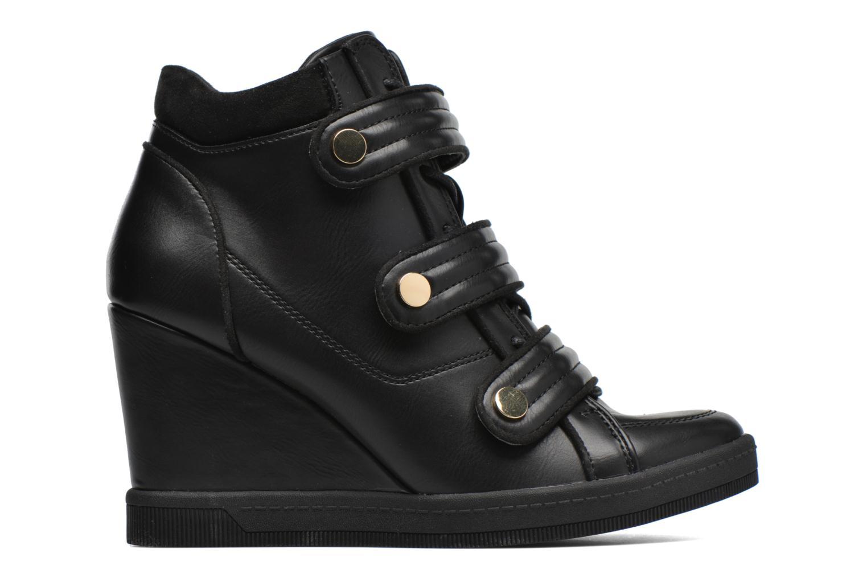 Sneaker Aldo AILIA schwarz ansicht von hinten