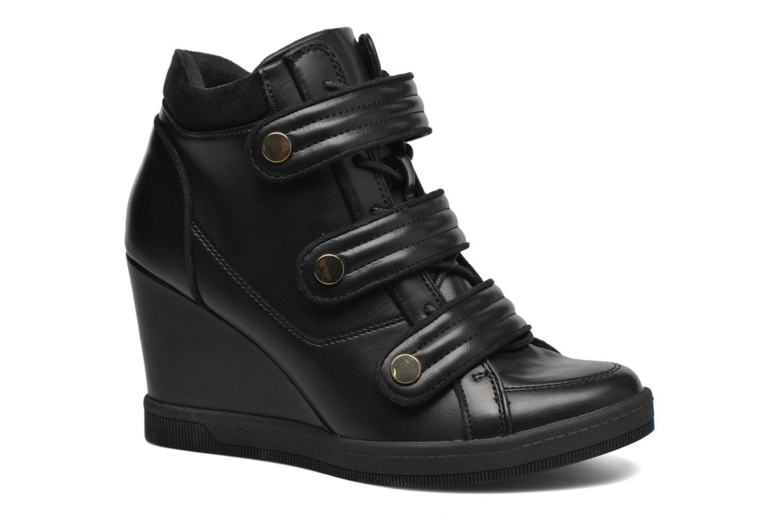 Sneaker Aldo AILIA schwarz detaillierte ansicht/modell