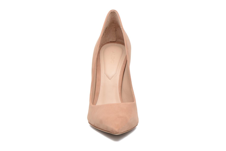 Escarpins Aldo CASSEDY Beige vue portées chaussures
