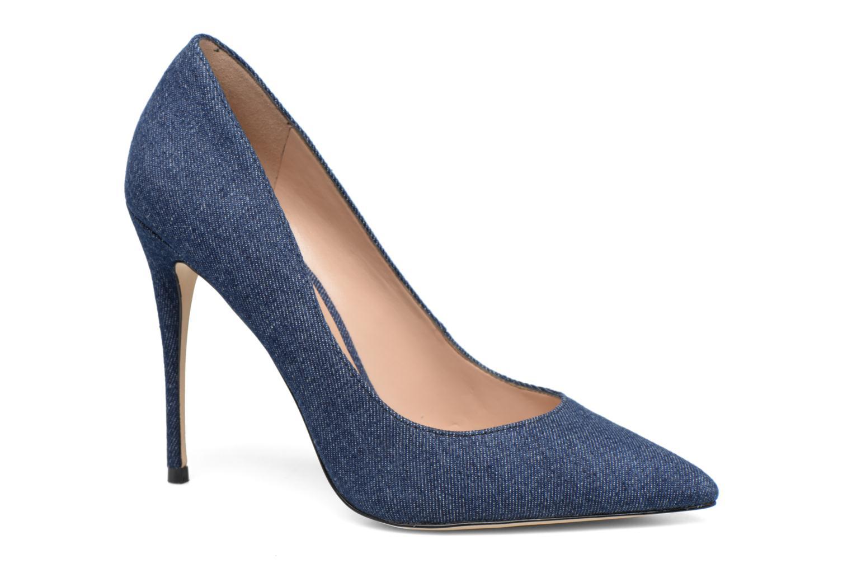 Grandes descuentos últimos zapatos Aldo STESSY (Azul) - Zapatos de tacón Descuento