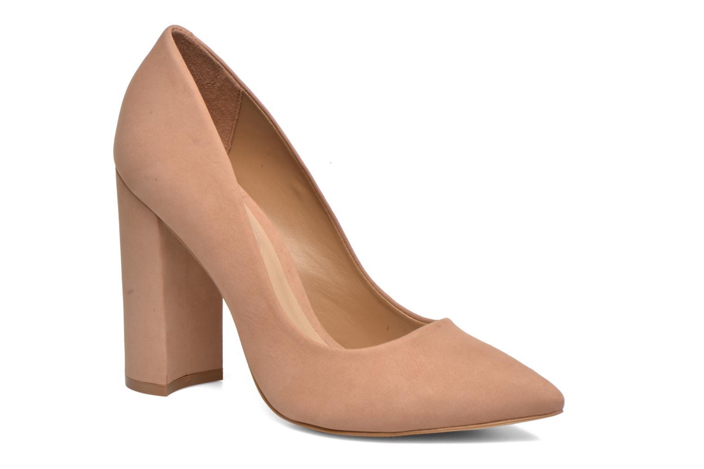Høje hæle Aldo MIRUCIA Beige detaljeret billede af skoene