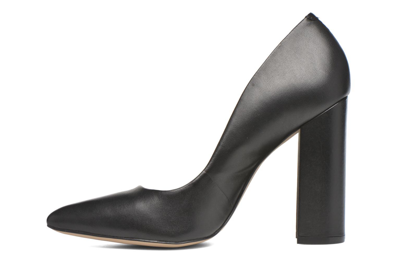 MIRUCIA Black Leather97