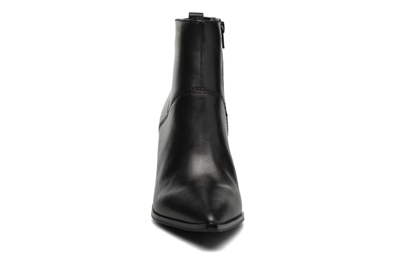 Bottines et boots Aldo CHANTILA Noir vue portées chaussures