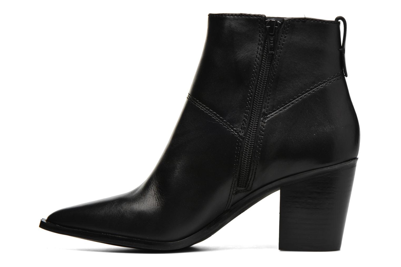 Bottines et boots Aldo CHANTILA Noir vue face