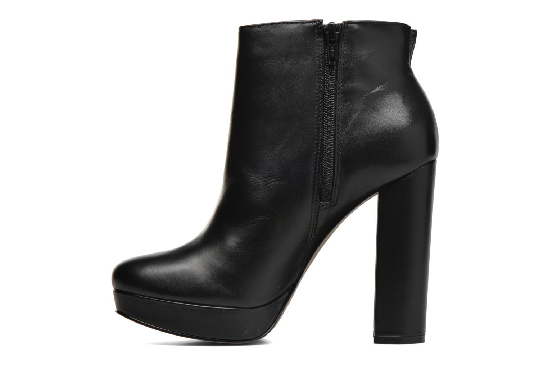 EMMANUELA Black Leather97