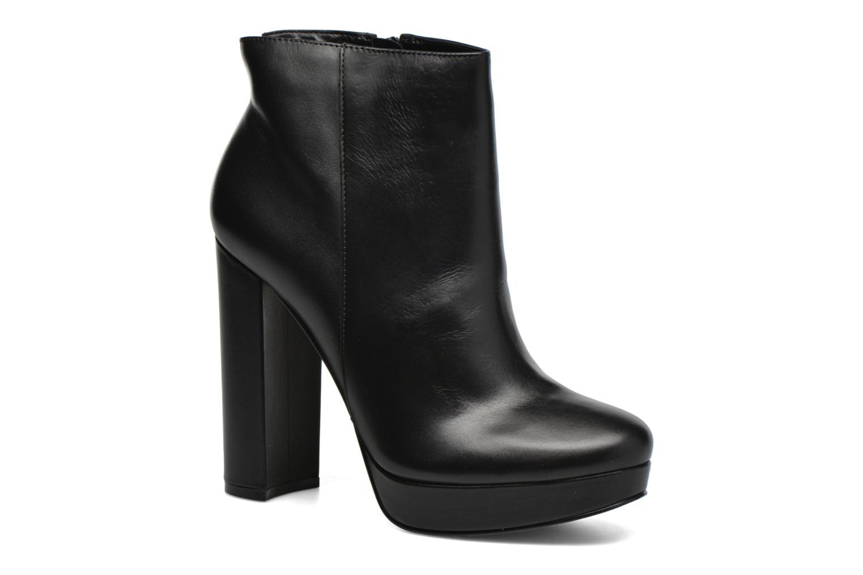 Bottines et boots Aldo EMMANUELA Noir vue détail/paire