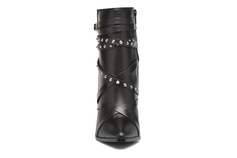 KEDAELLA Black Leather97