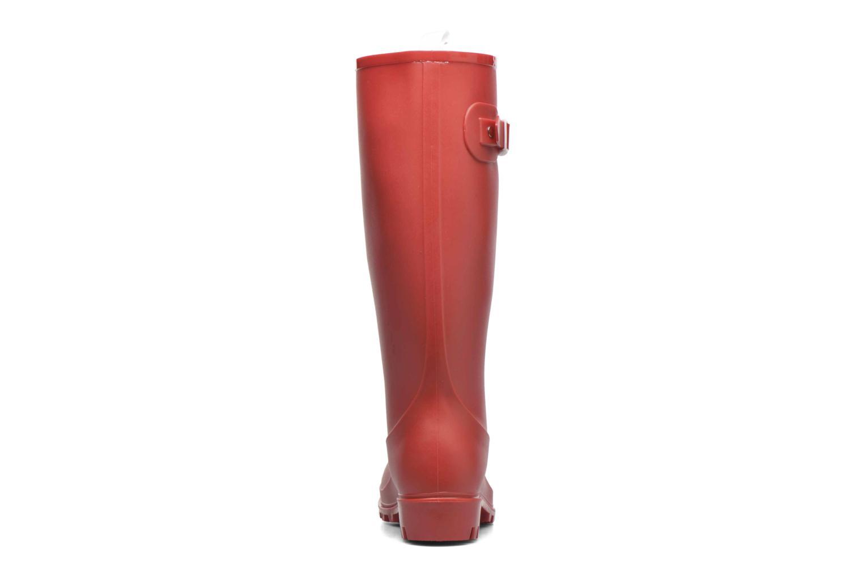 Stiefel SARENZA POP OLODO rot ansicht von rechts