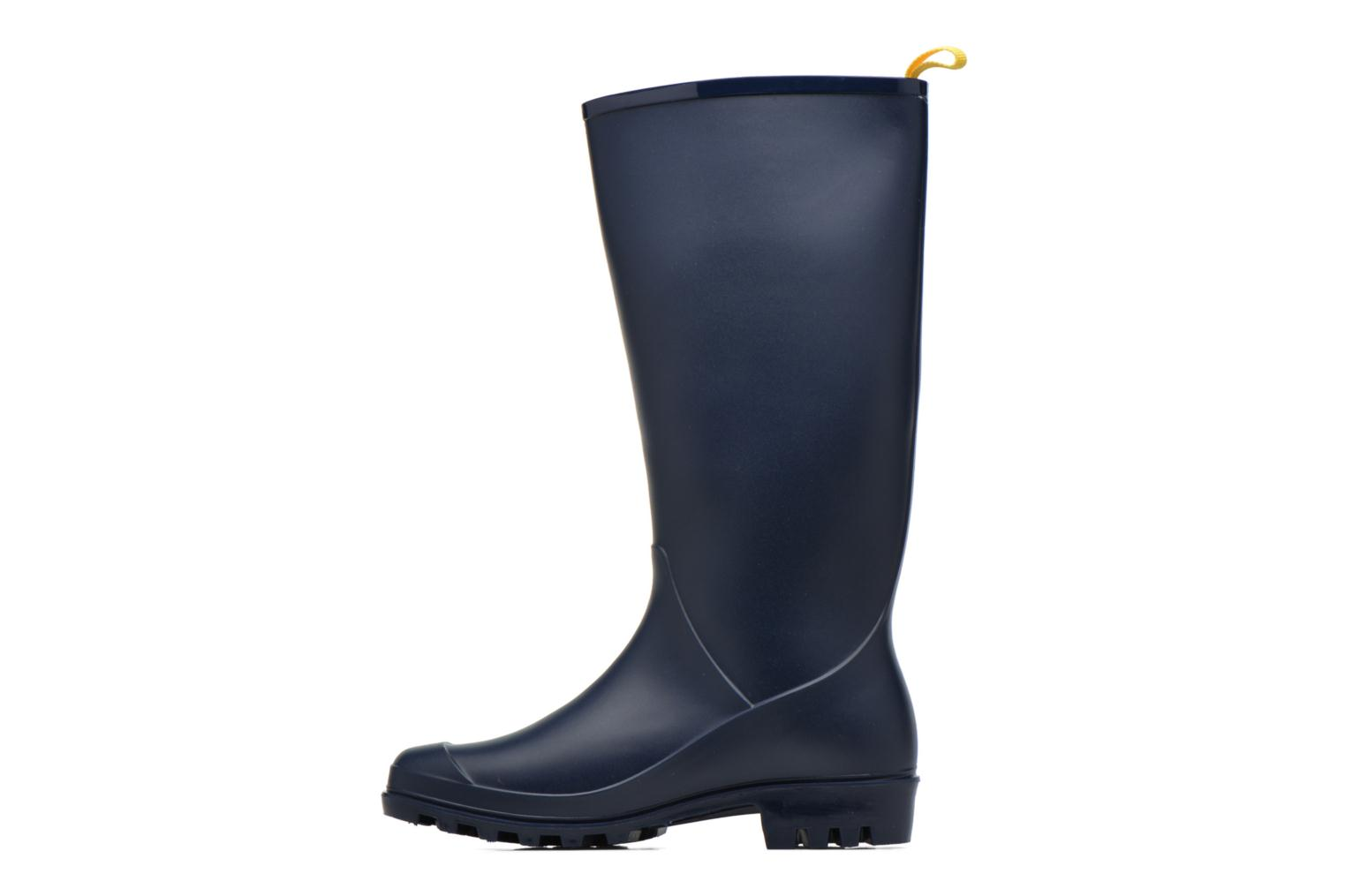 Boots & wellies SARENZA POP OLODO Blue front view