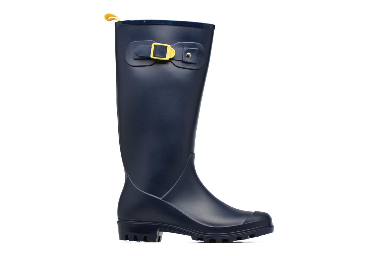 OLODO Navy  Yellow