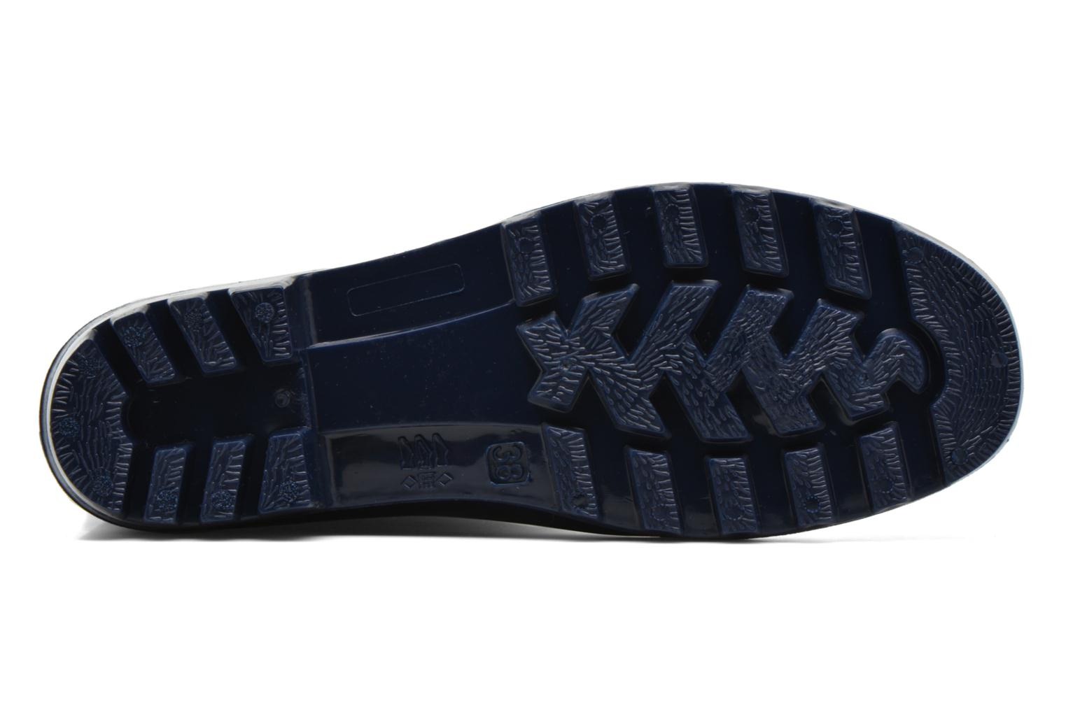 OLODO Navy  Yellow