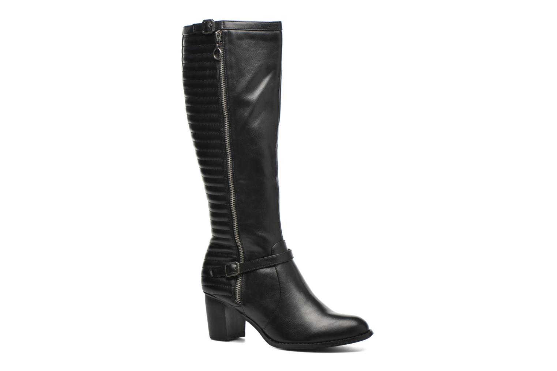 Grandes descuentos últimos zapatos Divine Factory Salsa (Negro) - Botas Descuento