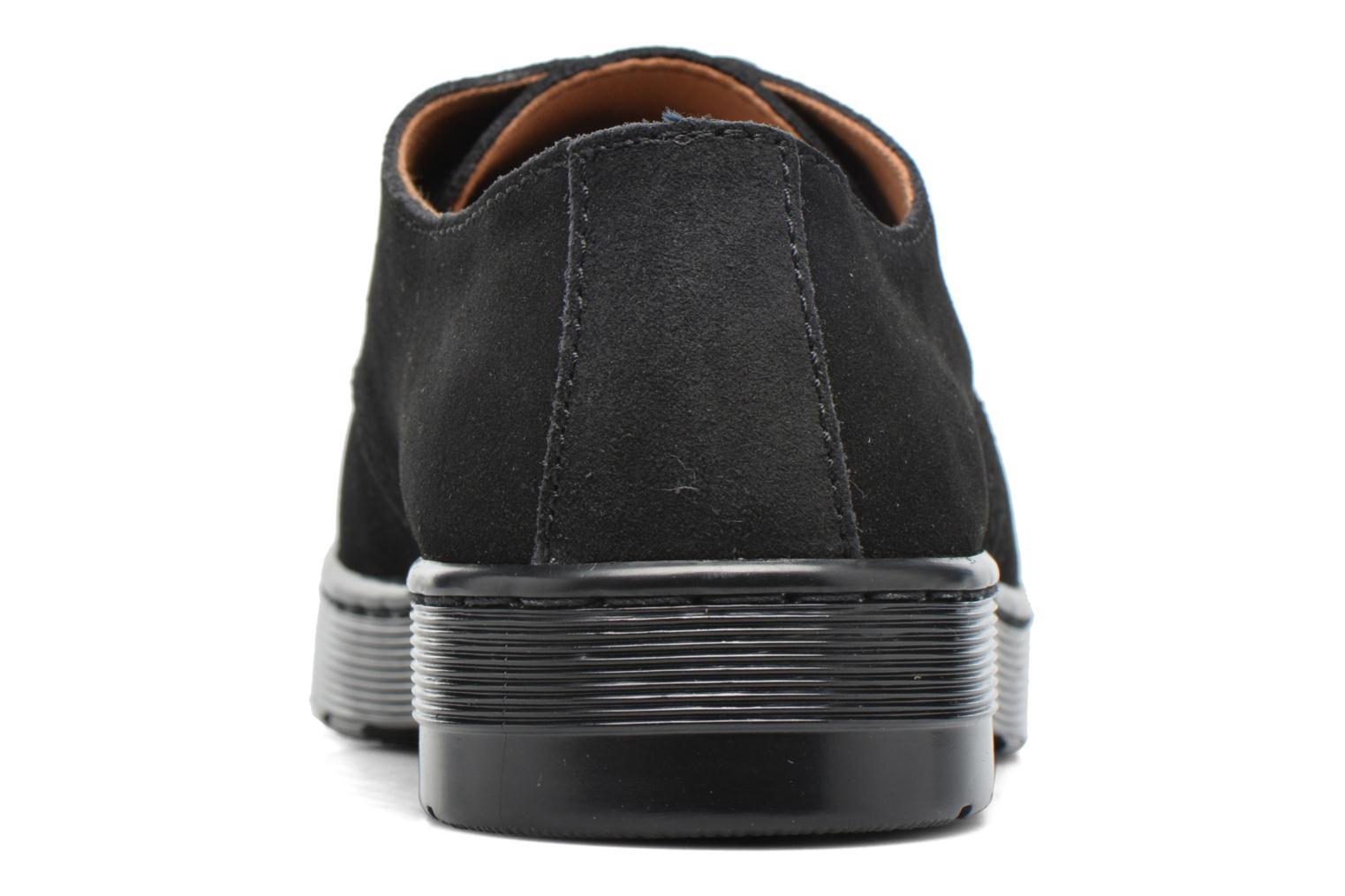 Chaussures à lacets Dr. Martens Coronado Noir vue droite