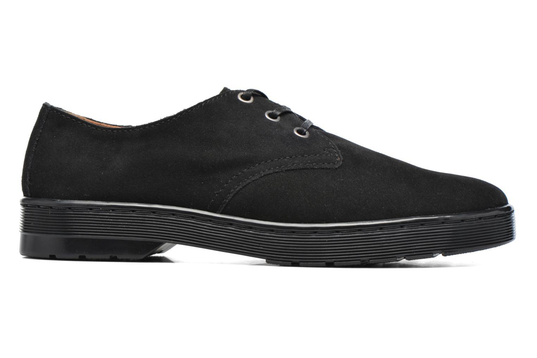 Chaussures à lacets Dr. Martens Coronado Noir vue derrière