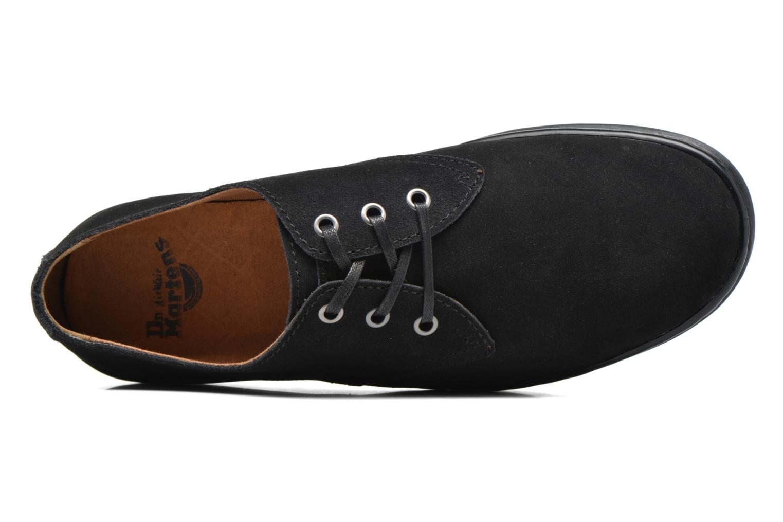 Chaussures à lacets Dr. Martens Coronado Noir vue gauche