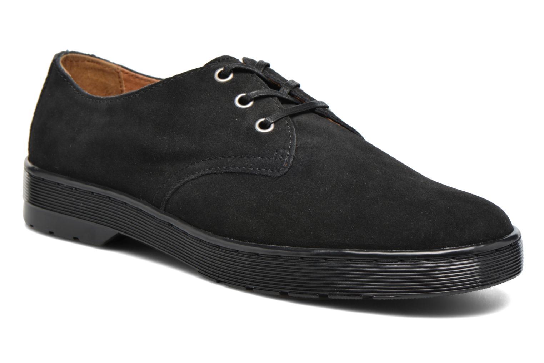 Chaussures à lacets Dr. Martens Coronado Noir vue détail/paire