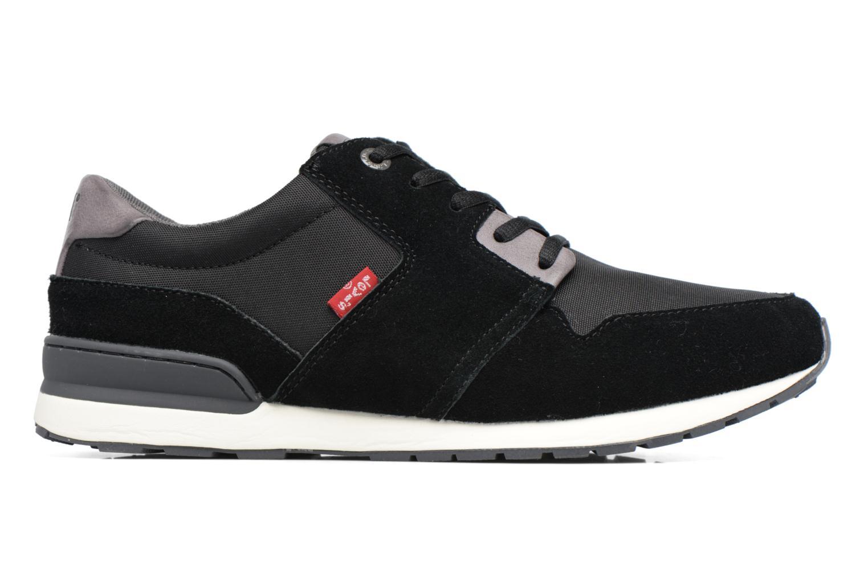 Sneakers Levi's NY Runner II Sort se bagfra