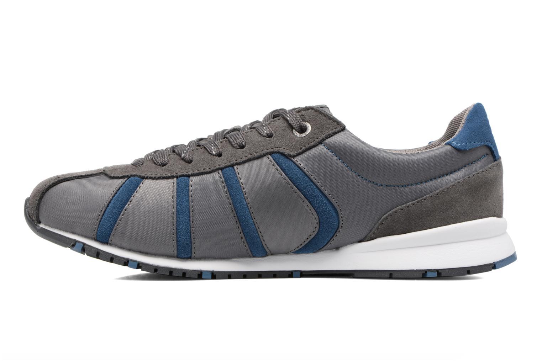 Sneakers Levi's Almayer II Grå se forfra
