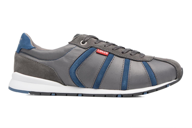 Sneaker Levi's Almayer II grau ansicht von hinten