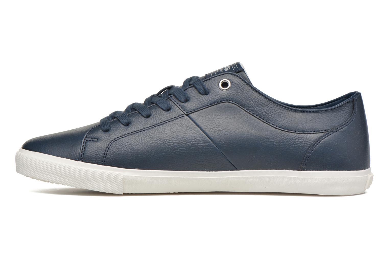 Sneaker Levi's Woods blau ansicht von vorne
