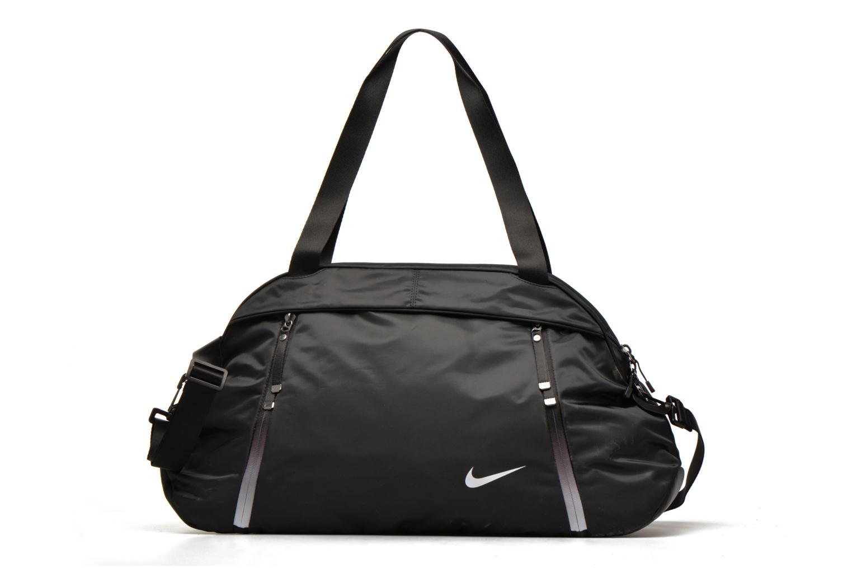 Sacs de sport Nike Auralux Solid Club training bag Sac de sport Noir vue détail/paire