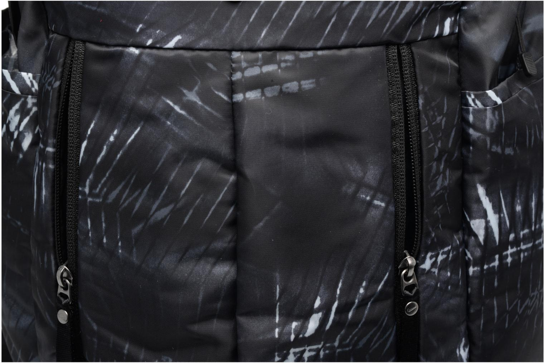 Mochilas Nike Auralux backpack Sac à dos Gris vista lateral izquierda
