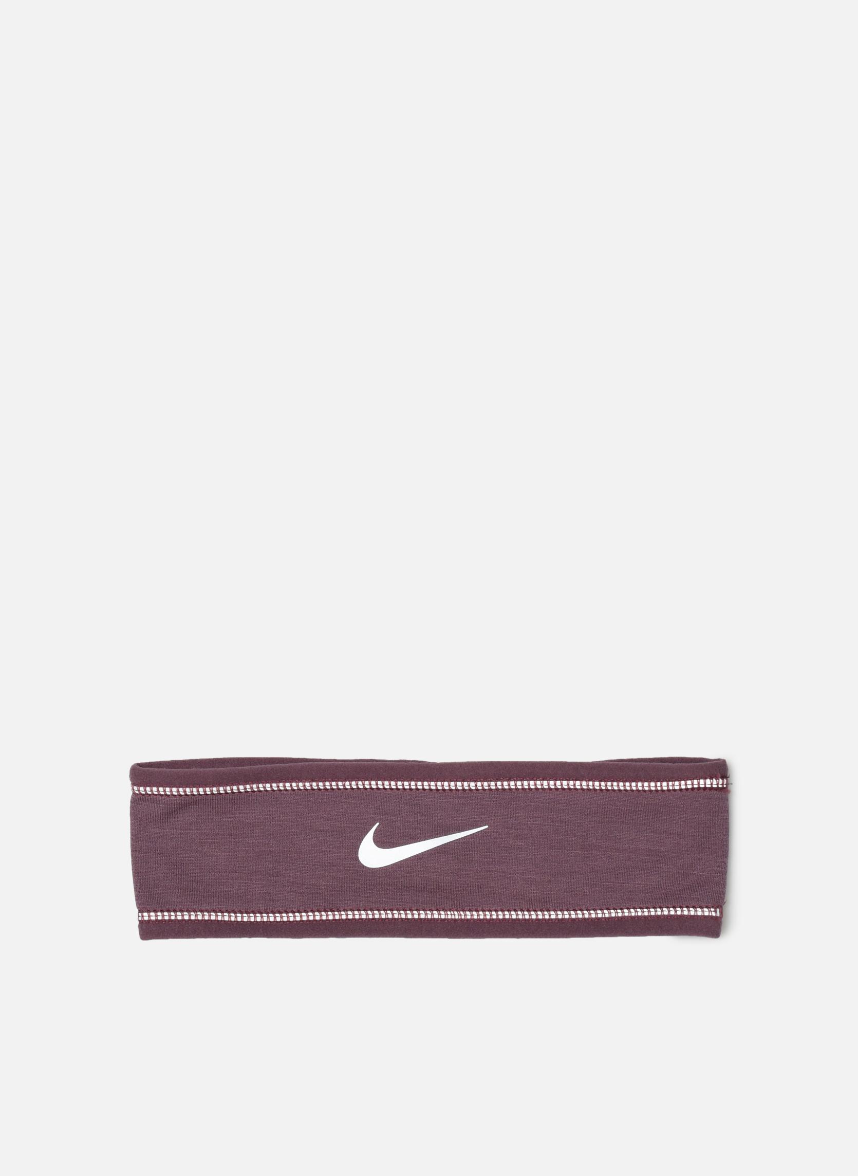 Divers Nike Running Headband Bandeau Violet vue détail/paire