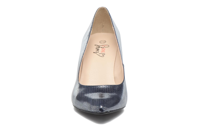 Pumps I Love Shoes FIRONE Blå bild av skorna på