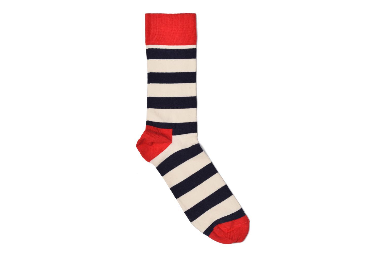 Chaussettes et collants Happy Socks Stripe Multicolore vue portées chaussures