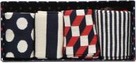 Chaussettes et collants Accessoires Big Dot Gift Box