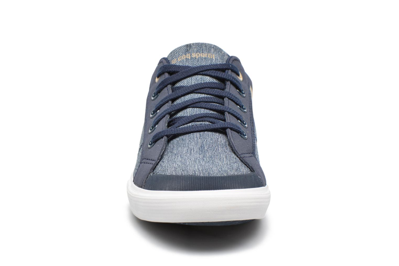 Saint Gaetan GS Dress Blue/Sesame