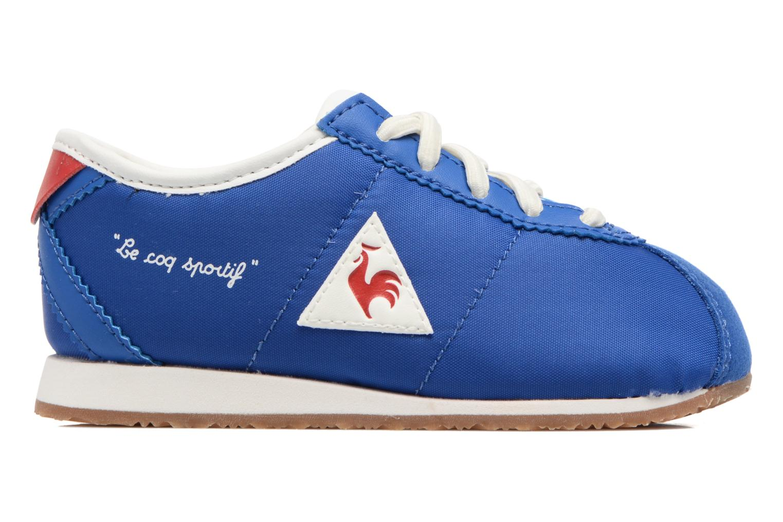 Sneaker Le Coq Sportif WENDON INF blau ansicht von hinten