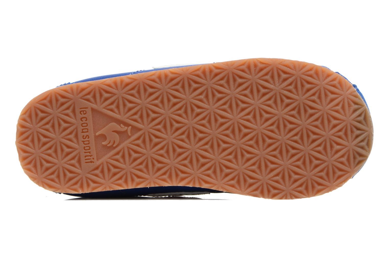 Sneaker Le Coq Sportif WENDON INF blau ansicht von oben