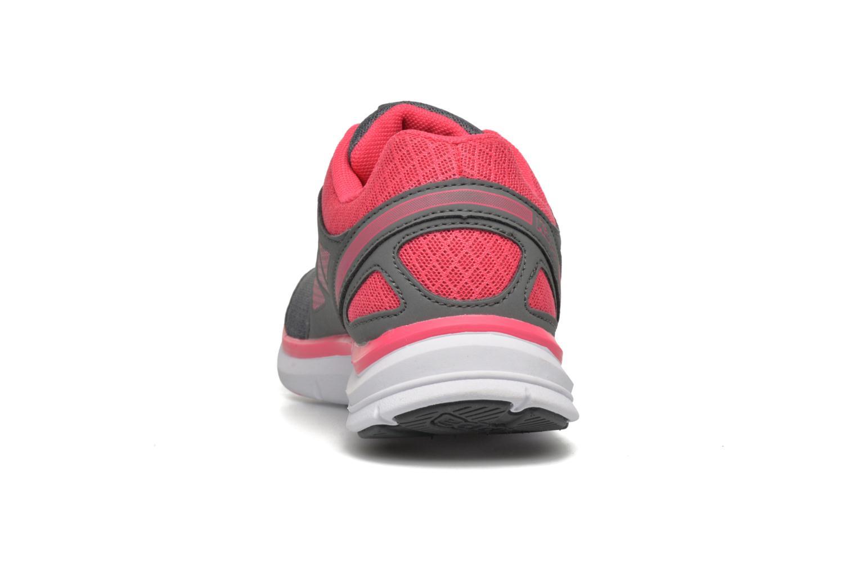 Sportschoenen Kappa Fanger PU Mesh W Roze rechts