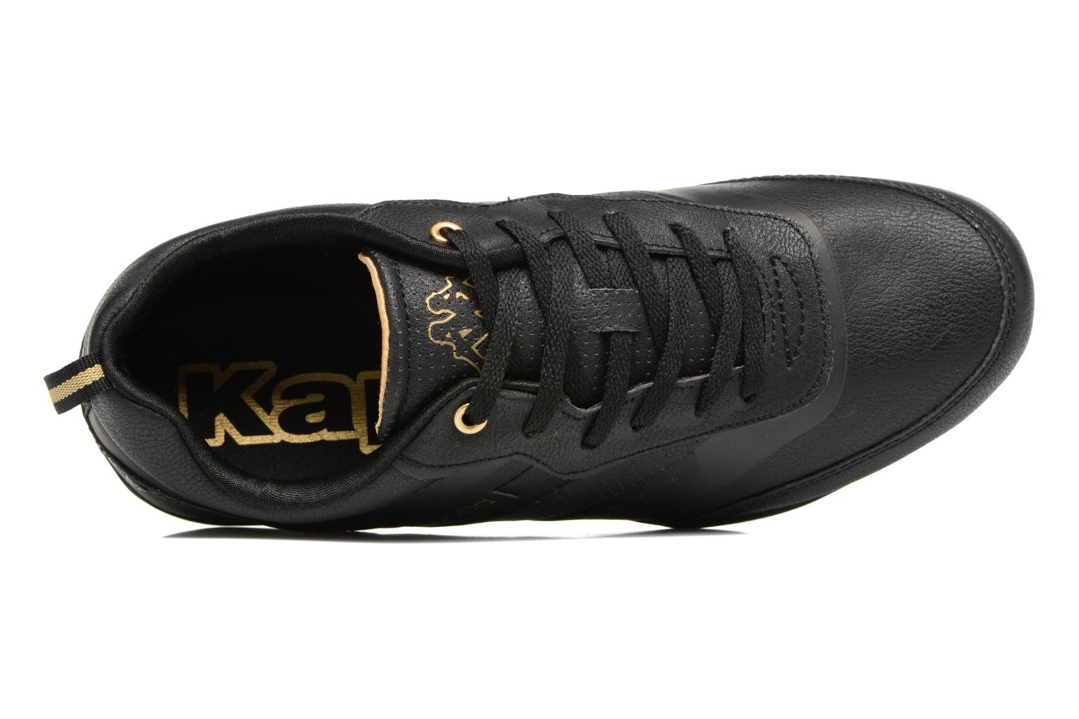 Sarabi Lace Wo Black/gold