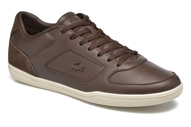 Court-Minimal 117 1 Dark Brown