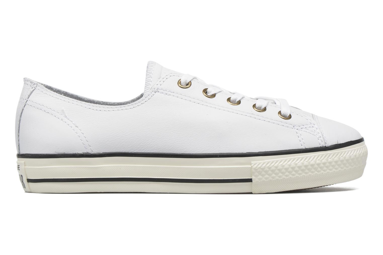 Chuck Taylor All Star High Line Ox White/Egret/White