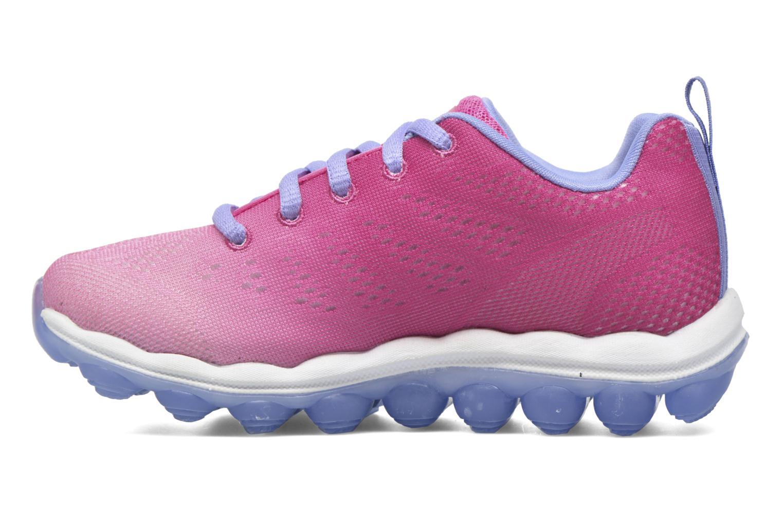 Chaussures de sport Skechers Skech Air Dashin'Da Rose vue face
