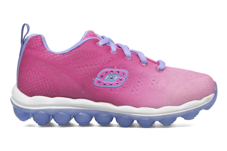 Chaussures de sport Skechers Skech Air Dashin'Da Rose vue derrière