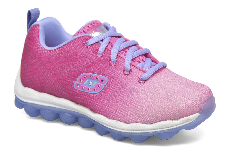 Chaussures de sport Skechers Skech Air Dashin'Da Rose vue détail/paire