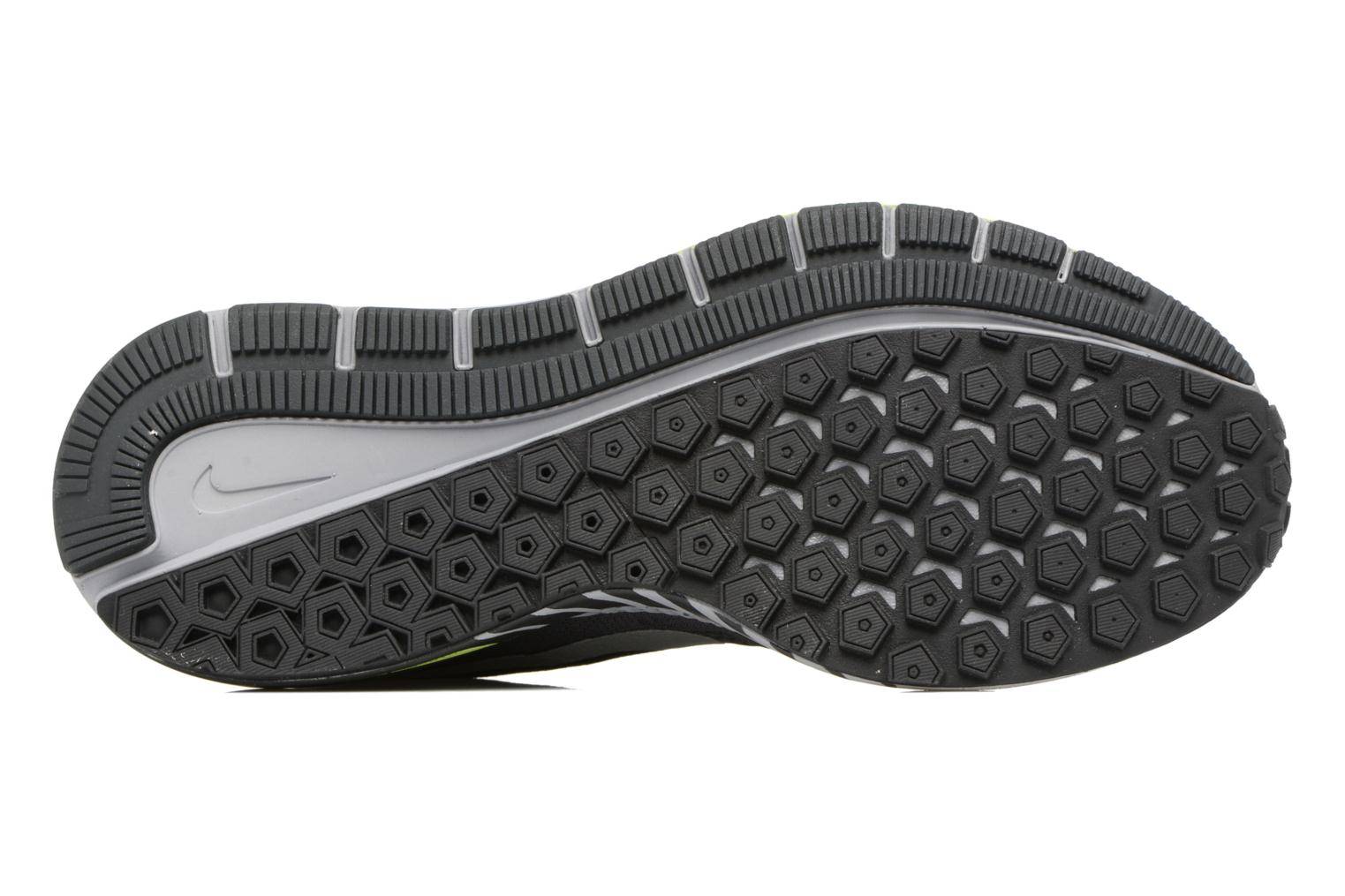Air Zoom Structure 20 Shield Black/Metallic Silver-Dark Grey