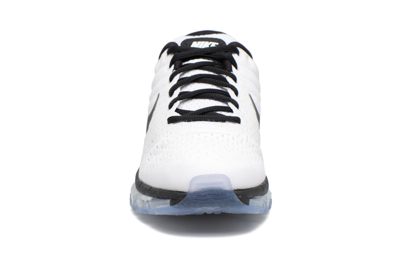 Nike Air Max 2017 White/black